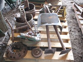 Higginbotham Parts and Implements featured photo 10