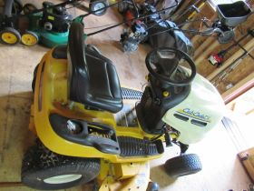 Portable Building, Riding Mower, Furniture, Tools, Etc at Absolute Online Auction featured photo 3