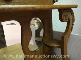 Furniture, Porcelain Dolls, Glassware, Prints 1 of 2 featured photo 5
