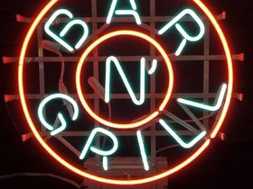 Bob's Gasoline Alley Neon, Clocks and Globes featured photo 1
