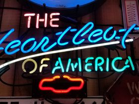 Bob's Gasoline Alley Neon, Clocks and Globes featured photo 7