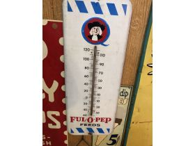 Bob's Gasoline Alley Thermometers and Miscellaneous Signs featured photo 6