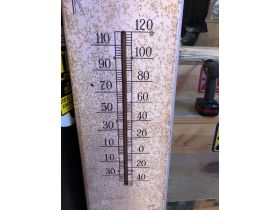 Bob's Gasoline Alley Thermometers and Miscellaneous Signs featured photo 7