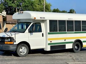 New Albany-Floyd County School Bus Surplus Online Only Auction featured photo 2