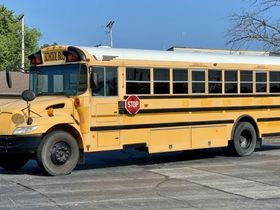 New Albany-Floyd County School Bus Surplus Online Only Auction featured photo 5