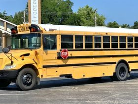 New Albany-Floyd County School Bus Surplus Online Only Auction featured photo 7