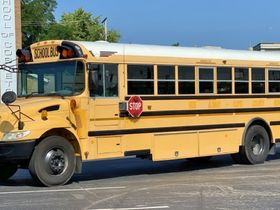 New Albany-Floyd County School Bus Surplus Online Only Auction featured photo 8