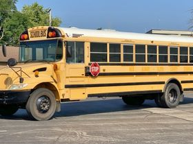 New Albany-Floyd County School Bus Surplus Online Only Auction featured photo 9