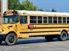 New Albany-Floyd County School Bus Surplus Online Only Auction featured photo 10