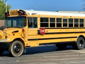 New Albany-Floyd County School Bus Surplus Online Only Auction featured photo 11
