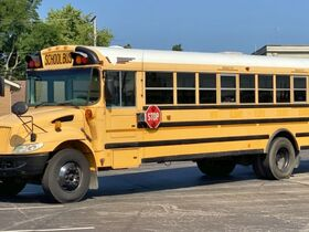 New Albany-Floyd County School Bus Surplus Online Only Auction featured photo 12