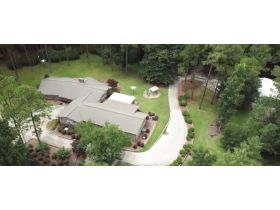 Beautiful Home on 73± Acres   Offered Divided featured photo 3