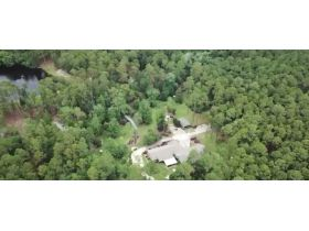 Beautiful Home on 73± Acres   Offered Divided featured photo 2