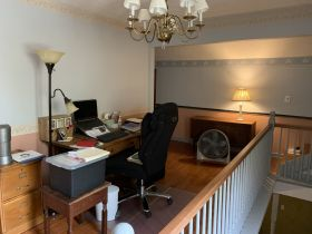 Historic Oxford Home - 220 East Oak Street - Close to Historic Square featured photo 12