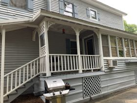 Historic Oxford Home - 220 East Oak Street - Close to Historic Square featured photo 8