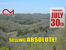 AUCTION Selling ABSOLUTE! 3.38+/- Acres in Chapel Hill Subdivision For Sale with Utilities Available - Near Center Hill Lake at Coconut Ridge Rd. featured photo 1