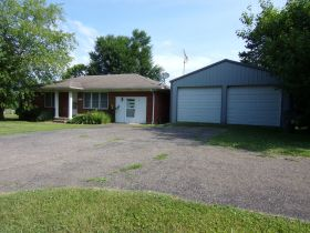 3 BR BRICK HOME - GARAGE - NICE LOT  - Online Bidding Only Ends Thursday, Aug. 6, 2020 @ 4 PM EDT featured photo 1