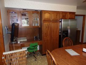 3 BR BRICK HOME - GARAGE - NICE LOT  - Online Bidding Only Ends Thursday, Aug. 6, 2020 @ 4 PM EDT featured photo 8