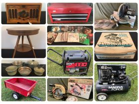 Wille Living Estate Auction featured photo 1