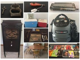 Ambos Auction featured photo 1