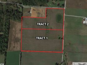 Corydon 34+ Acre Land Online Only Auction featured photo 12