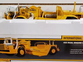 The Darst IH Museum Showcase Toys, Literature & Memorabilia Online Only Auction featured photo 5