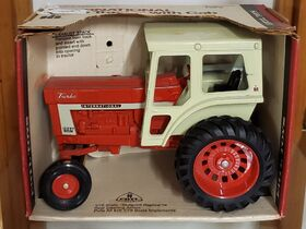 The Darst IH Museum Showcase Toys, Literature & Memorabilia Online Only Auction featured photo 6