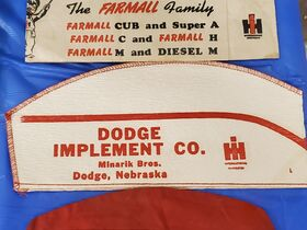 The Darst IH Museum Showcase Toys, Literature & Memorabilia Online Only Auction featured photo 9