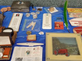 The Darst IH Museum Showcase Toys, Literature & Memorabilia Online Only Auction featured photo 10