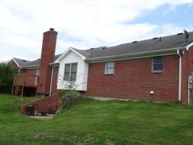 BRICK HOME ON 2 ACRES, GREAT LOCATION  BROOKS ESTATE featured photo 9