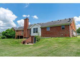 BRICK HOME ON 2 ACRES, GREAT LOCATION  BROOKS ESTATE featured photo 2