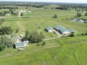 30+/- Acres Of Endless Possibilities Just 10 Miles East Of Moberly With Hwy. 24 Frontage, 18324 Monroe Rd. 1073, Madison, MO featured photo 6