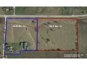 30+/- Acres Of Endless Possibilities Just 10 Miles East Of Moberly With Hwy. 24 Frontage, 18324 Monroe Rd. 1073, Madison, MO featured photo 3