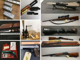 Firearms, Ammunition, Knives, Reloading 20-0722.OL featured photo 1