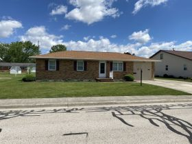 208 Cole Street Jackson Center Real Estate Auction featured photo 1