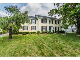 ONLINE ONLY - BIDDING STARTS JULY 16, 2020 AND STARTS ENDING TUES. AUG 4TH AT 5:33 PM;  4 BR/2.5 BA HOME AT 825 COVINGTON ST. featured photo 1