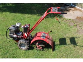 Dixon Riding Mower, Antique Furniture, Pocket Watches, Collectible Glass & More! featured photo 3
