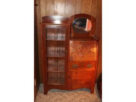 Dixon Riding Mower, Antique Furniture, Pocket Watches, Collectible Glass & More! featured photo 9