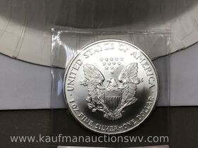 Uncirculated Silver Eagles, Proof Sets, Mint sets featured photo 11