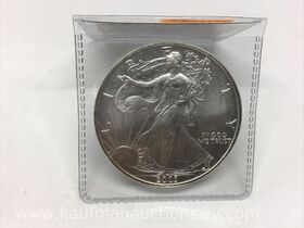 Uncirculated Silver Eagles, Proof Sets, Mint sets featured photo 12