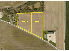 8+/- Acres of Land For Sale   Mt. Vernon, Posey County, IN featured photo 2
