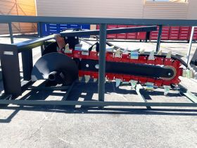 August Equipment Attachments & Vehicles (ROSEVILLE, CA) featured photo 9