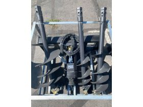 August Equipment Attachments & Vehicles (ROSEVILLE, CA) featured photo 10