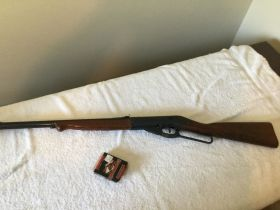 LIVING ESTATE AUCTION Featuring Collection of Firearms featured photo 11