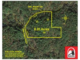 8.2± Acres | Beautiful Mountain Tract | Absolute Auction featured photo 5