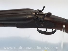 Shotguns, H&R 16 Gauge, Chatellerauli Mle 1907-15 8MM Military Rifle featured photo 5