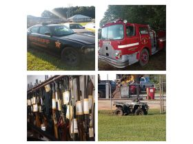 JASPER COUNTY SHERIFFS OFFICE AUCTION featured photo 3