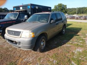 JASPER COUNTY SHERIFFS OFFICE AUCTION featured photo 10