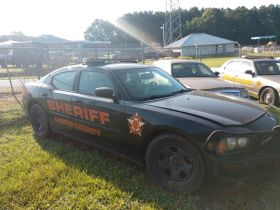 JASPER COUNTY SHERIFFS OFFICE AUCTION featured photo 4