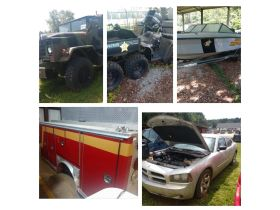 JASPER COUNTY SHERIFFS OFFICE AUCTION featured photo 1